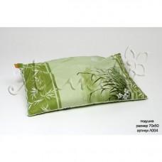 Гречишная подушка 70х50 см