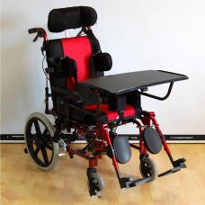 Кресло-коляска для инвалидов FS 958 LBHP-32
