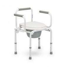 Кресло-туалет FS813 Armed
