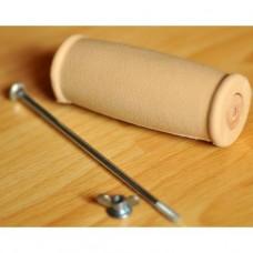 Мягкие накладки на ручку костыля подмышечного LK002