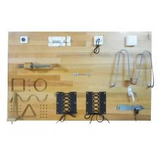 Панель настенная для эрготерапии 402.1