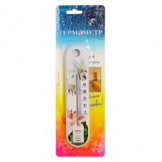 Термометр комнатный П-1 (Цветочек)