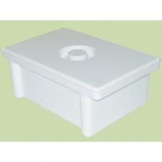 ЕДПО-3-01. Емкость-контейнер для дезинфекции мединструментов