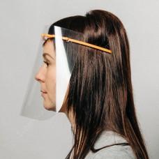 Экран защитный для лица Надежда 3D 2