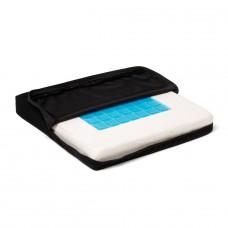 Гелевая противопролежневая подушка Jiangsu Medical Treatment 410х400х50мм