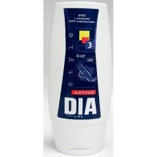 Крем для ног Диа-Лайн Актив-3 (Dia-Line Active), 75мл