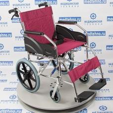 Кресло-каталка инвалидная LY-800-867 Titan GMBh