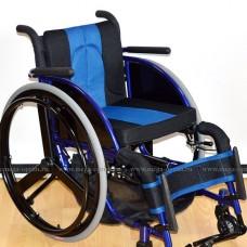 Кресло-коляска для активного отдыха FS 723 L *