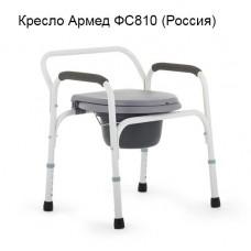 Кресло-туалет FS810/ФС 810