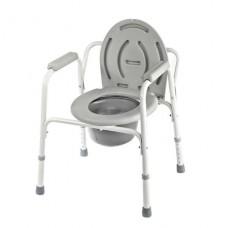 Кресло-туалет WC Econom