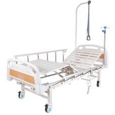 Кровать функциональная медицинская c электроприводом DB-7 ( ММ-77Н)