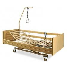 Кровать медицинская Westfalia III (Вестфалия) функциональная 4-х секционная с электроприводом