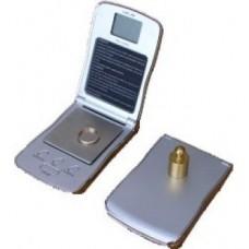 Минивесы TH-210 (500 гр./0,1 гр.)