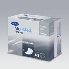 Прокладки для мужчин Molimed Premium protect for men 14шт. 168705