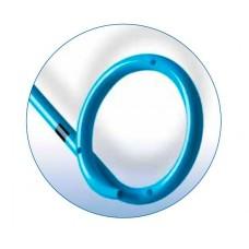 Стент мочеточниковый Coloplast, двойная петля, о/о, жесткий проводник, простой толкатель, полиуретан *