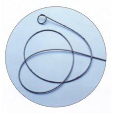 Стент мочеточниковый Coloplast Vortek, наружный, однопетлевой, открытый/закрытый жесткий проводник