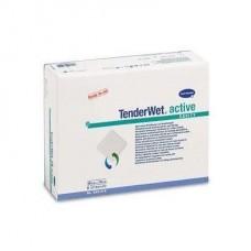 TENDERWET active cavity/Тендервет актив кэвити - повязка, активированная раствором Рингера *