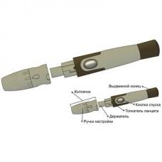 Устройство для прокалывания пальца Авто Ланцет (Auto Lancet)