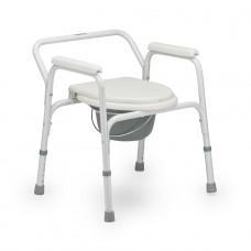 Кресло-туалет FS810